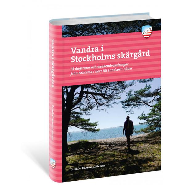 Calazo VANDRA I STOCKHOLMS SKÄRGÅRD