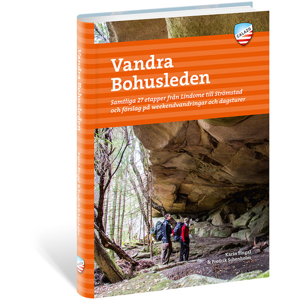 Calazo VANDRA BOHUSLEDEN, 2A ED - Reseguide