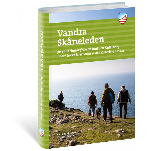 Calazo VANDRA SKÅNELEDEN 4E ED