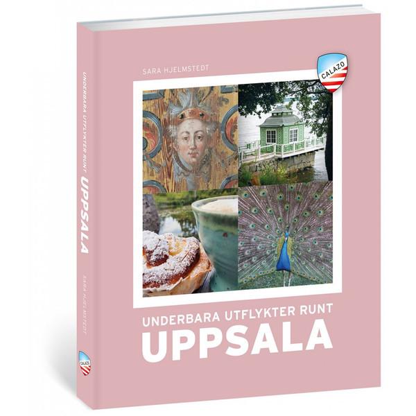 Calazo UNDERBARA UTFLYKTER RUNT UPPSALA - Reseguide