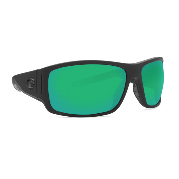 Costa Del Mar CAPE - MATTE BLACK ULTRA FRAME Unisex