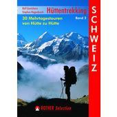 BvR Hüttentrekking Schweiz