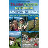 Wandern mit Kindern Münchner Berge