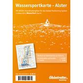 Wassersportkarte - Alster