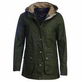 Barbour LIGHTWEIGHT DURHAM WAX  -
