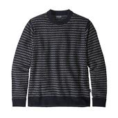 Patagonia M' S RECYCLED WOOL SWEATER Herr -