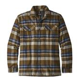 Patagonia M' S L/S FJORD FLANNEL SHIRT Herr -