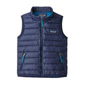 Patagonia BABY DOWN SWEATER VEST Barn -