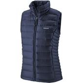 Patagonia W' S DOWN SWEATER VEST Dam -