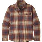 Patagonia M' S L/S LW FJORD FLANNEL SHIRT Herr -