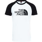 The North Face M S/S RAGLAN EASY TEE Herr -