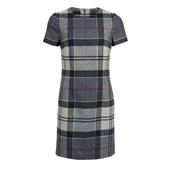 Barbour DEE TARTAN DRESS Dam -