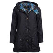 Barbour EMMA B LOVE WAX JACKET Dam -