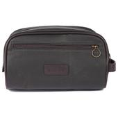 Barbour WAX WASHBAG Unisex -