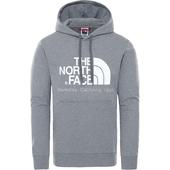 The North Face M BERKELEY CALIFORNIA HOODIE Herr -