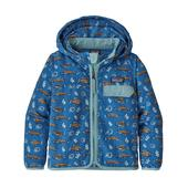 Patagonia BABY BAGGIES JACKET Barn -
