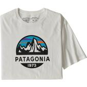 Patagonia M' S FITZ ROY SCOPE ORGANIC T-SHIRT Herr -