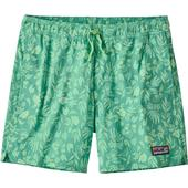 Patagonia M' S STRETCH WAVEFARER VOLLEY SHORTS - 16 IN. Herr -