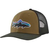 Patagonia FITZ ROY TROUT TRUCKER HAT Unisex -