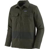 Patagonia M' S INSULATED FJORD FLANNEL JACKET Herr -