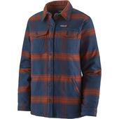 Patagonia W' S INSULATED FJORD FLANNEL JACKET Dam -