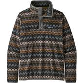 Patagonia W' S MICRO D SNAP-T P/O Dam -