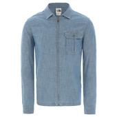 The North Face M L/S BERKELEY CHAMBRAY SHIRT Herr -