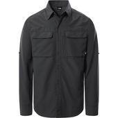The North Face M L/S SEQUOIA SHIRT Herr -