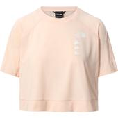 The North Face W GLACIER TEE Dam -