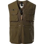 The North Face M CADERO VEST Herr -