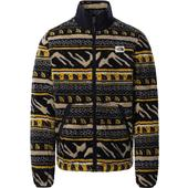 The North Face M PRINT CAMPSHIRE FULL ZIP JACKET Herr - Fleecetröja