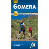 MMV Wanderführer Gomera