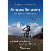 Annapurna-Umrundung mit dem Mountainbike