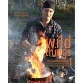 wild things - die outdoorküche