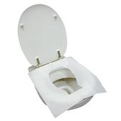 Travel safe TOILET SEAT COVER  -