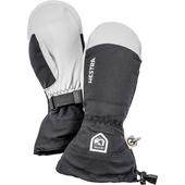 Hestra ARMY LEATHER HELI SKI - MITT - -