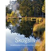 Vildmarksbiblioteket SKOGSLIV  -