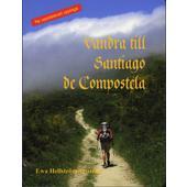 Alpina förlaget SANTIAGO DE COMPOSTELA  -