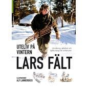 Vildmarksbiblioteket UTELIV PÅ VINTERN  -