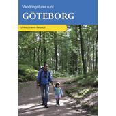 Vildmarksbiblioteket VANDRINGSTURER RUNT GÖTEBORG  -