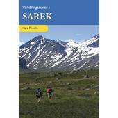 Vildmarksbiblioteket VANDRINGSTURER I SAREK  -