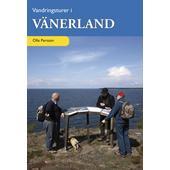 Vildmarksbiblioteket TURER I VÄNERLAND  -