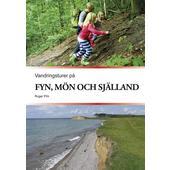 Vildmarksbiblioteket TURER FYN,MÖN,SJÄLLAND  -