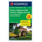 KOKA-2222 Elsass - Vogesen Süd