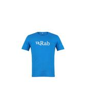 Rab STACKED TEE Herr -