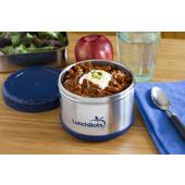 473ML INSULATED FOOD CONTAINER