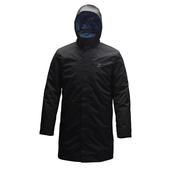 Uber M BLACK STORM INTERACTIVE COAT Herr -