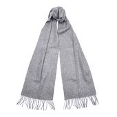 Barbour PLAIN LAMBSWOOL SCARF Unisex -