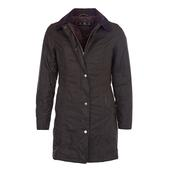 Barbour BELSAY WAX JACKET Dam -