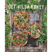 Bonnier DET VILDA KÖKET  -